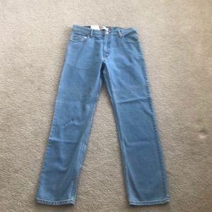 Levi's Jeans - Men's Levi's 505 straight fit